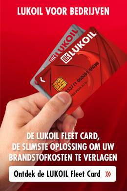 Lukoil Fleet Card